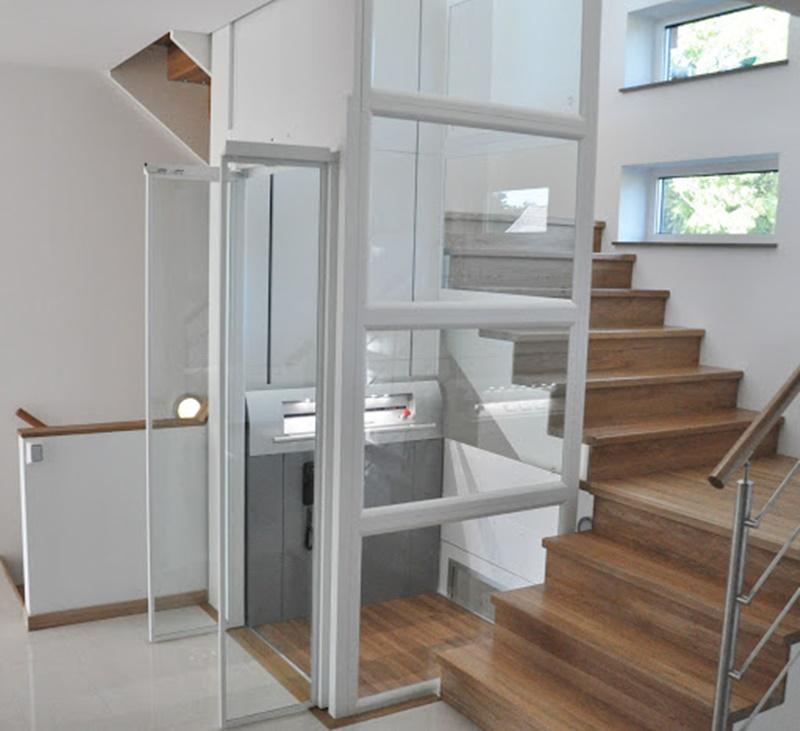 3 điều bạn chưa biết về giá thang máy gia đình loại nhỏ