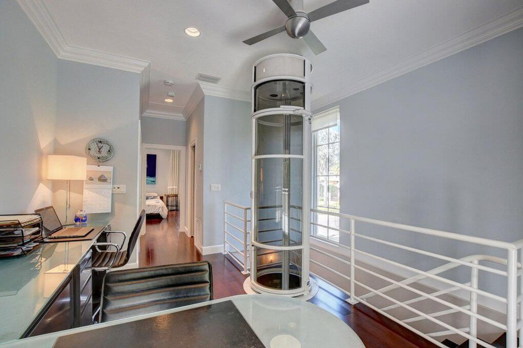 6 lý do bạn nên lắp thang máy gia đình liên doanh